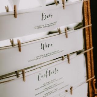 a contemporary vintage settingfor a beach wedding ceremony and reception.    graphic designer. jessica barr