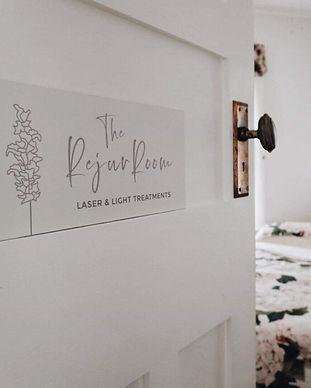 the rejuv room