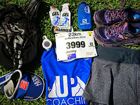 9 Key Considerations for Race Day Fuelling Success