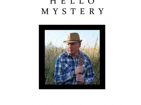 Hello Mystery - Nigel G Lowndes