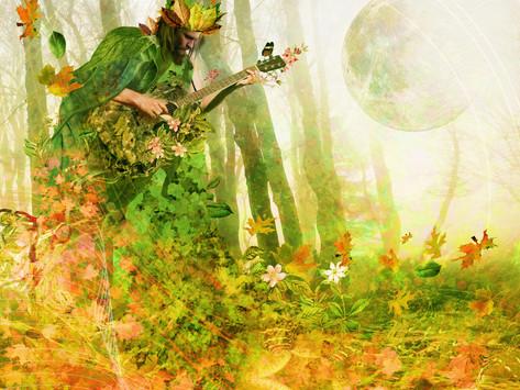 Ronan Furlong: The King of Leaves burns bright