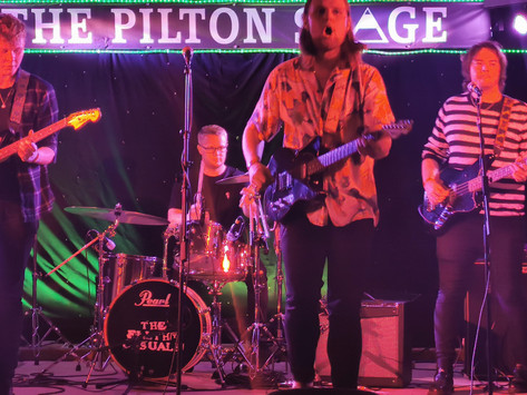 The Pilton Stage 2020: Battle for a place at Glastonbury Festival pt 4