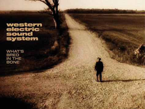 Western Electric Sound System: as cool and deep as an iceberg (New Release)