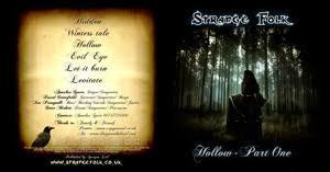 Strange Folk: an exciting potion......