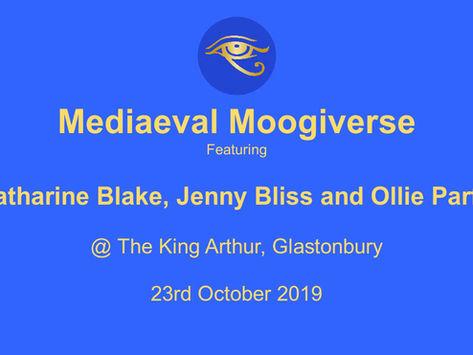 Take a peek into the Mediaeval Moogiverse