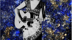 Sara Vian:  The Silver Lining