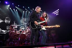 Rush - Three Canadian Giants Tackling Questions as Big as Their Own Homeland