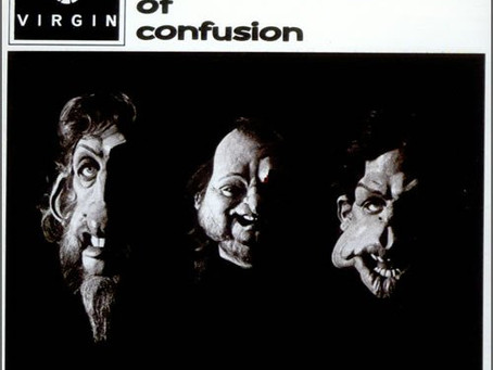 Feature: Land of Confusion? Rally round with a timeless chorus...