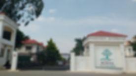 Pruksha Silvana Villa  is managed by Uniservice Facility Management Services company