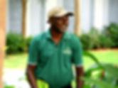 Garden Maintenance - Uniservice Facility Management Services
