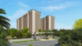 Goyal orchid lake view  is managed by Uniservice Facility Management Services company