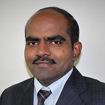 Gunasekaran Kandasamy, CFO, Uniservice Facility Management Services Company