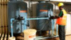 STP Plant Maintenance - Uniservice Facility Management Services
