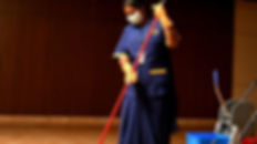 Housekeeping Services - Uniservice Facility Management Services