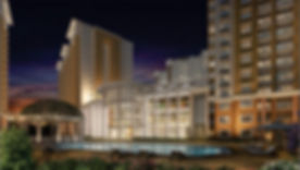 Mantri Greens Apartment Facility  is managed by Uniservice Facility Management Services company