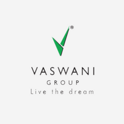 Vaswani Reserve Apartment in Sarjapura is managed by Uniservice Facility Management Services company
