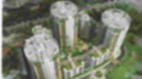 Vaswani Reserve Apartment  is managed by Uniservice Facility Management Services company