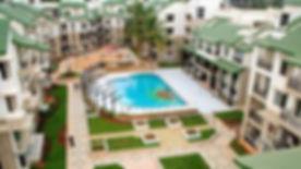 Nagarjuna Greenridge Apartment Facility  is managed by Uniservice Facility Management Services company