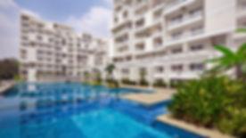 Rohan Jharoka Apartment Facility  is managed by Uniservice Facility Management Services company