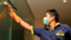 Cleaning Services - Uniservice Facility Management Services