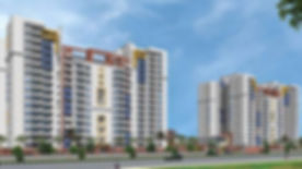 Brigade Palm Spring Apartment Facility  is managed by Uniservice Facility Management Services company