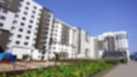 Bren Avalon Apartment Facility  is managed by Uniservice Facility Management Services company