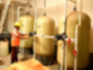 Water treatment plant operation and maintenance - Uniservice Facility Management Services