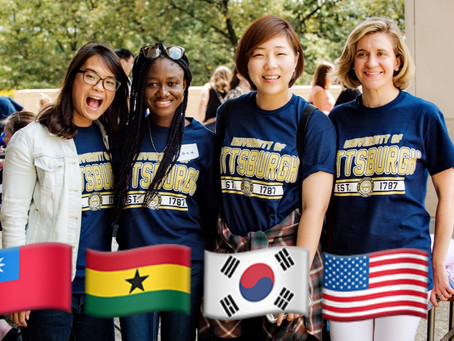 Paid Summer 2018 Fellowships/Internships international students in the U.S. are eligible to apply fo