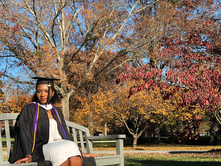 On Pursuing Higher Education in the USA and UK: Interview with Sophia Amoo - Gottfried