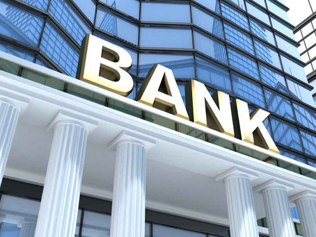 Banking in America : 5 Things to Consider