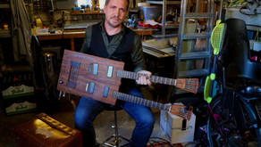 RAWreport | Het favoriete instrument van: Gijs Jacobs