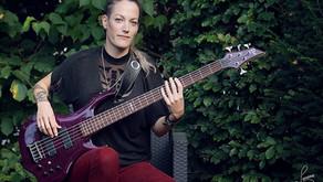 RAWreport | Het favoriete instrument van: Jessica Otten