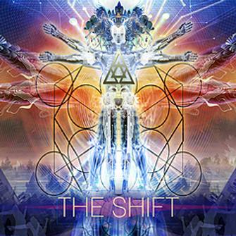 Meka Nism - The Shift (Physical CD)
