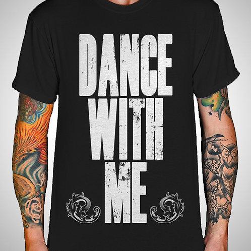 """Meka Nism """"Meka Dance With Me"""" Tee"""