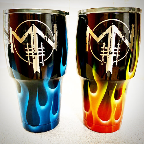 Meka Nism Custom Thermal Cup