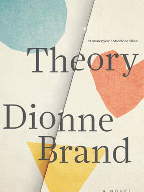 Theory by Dionne Brand