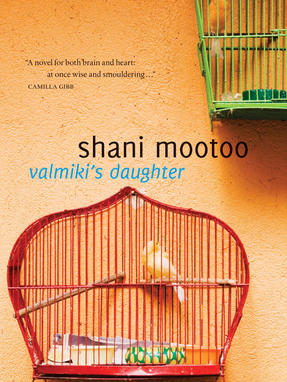 Valmiki's Daughter, by Shani Mootoo