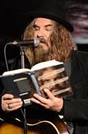 Tom Wilson reading.jpg