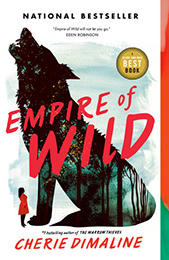 Empire of the Wild, by Cherie Dimaline