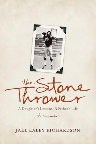 The Stone Thrower by Jael Richardson