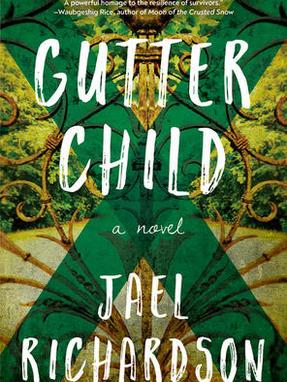Gutter Child by Jael Richardson