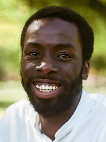 Desmond Cole