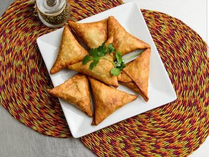 Namash Swahili Cuisine