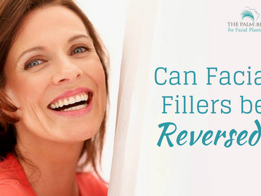 Can Facial Fillers by Reversed?