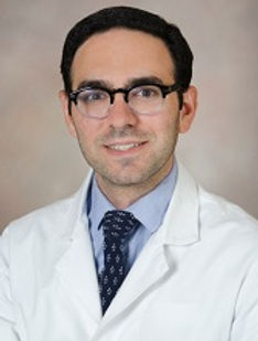 Dr. James Azzi headshot