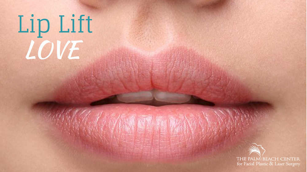 Lip Lift Surgery in South Florida