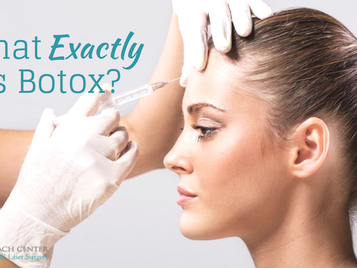 What Exactly is Botox?
