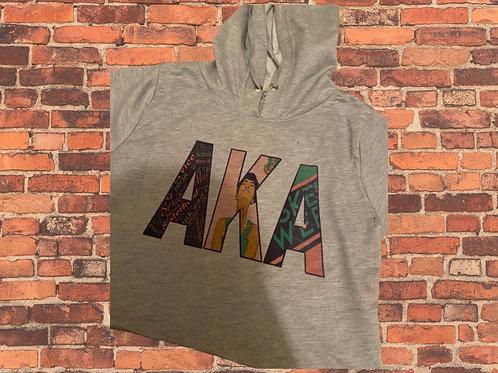 AKA hoodie