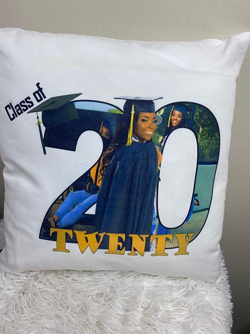 Diploma Pillow