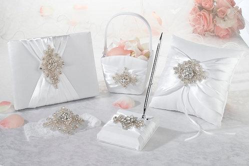 White Wedding Set #1
